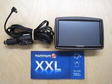 TomTom XXL IQ Routes Edition GPS Receiver