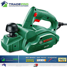 Bosch® Electric Wood Planer 82mm 550W with TCT Cutting Blade Professional Plane