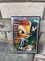 Blu-ray Bambi