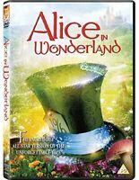 Alice In Wonderland [1985] [DVD] [2010][Region 2]