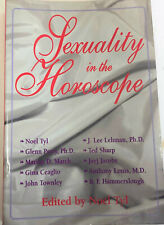 SEXUALITY IN THE HOROSCOPE NOEL TYL SEX PSYCHOSEXUAL SEXUAL ENERGY ASTROLOGY