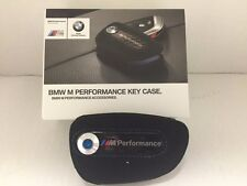 BMW M PERFORMANCE KEY CASE 82292355519 G11 G12 F48 F15 F85 F16 F86