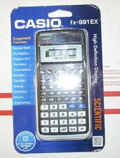 Casio ClassWiz FX-991EX ClassWiz Scientific Calculator