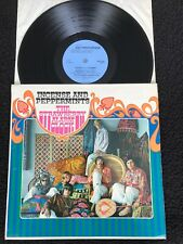 Strawberry Alarm Clock - Incense And Peppermints Vinyl LP Mono NPL.28106 1967 EX