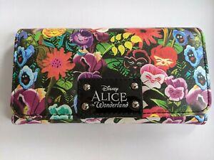 Alice In Wonderland Disney Wallet