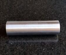 Aluminum Muzzle Break 3.5 Inch Blank 5 / 8 - 24 **USA Made**