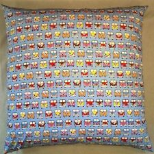 Novelty Square Pictorial Decorative Cushions