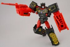Transformers Titans Return RUMBLE Complete legends