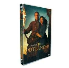 Outlander Season 5 (5-Disc 202 DVD) Fast Shipping new new new ! ! !