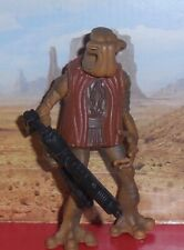 Star Wars Power of the Force MOMAW NADON Action Figure Kenner Potf
