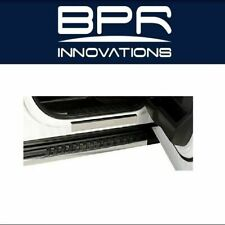 Putco For F-250/F-350 SuperDuty XL-XLT Ford Stainless Steel Door Sills - 95180FD