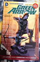GREEN ARROW Vol 6 Broken - DC Comics - Trade Paperback TPB / New