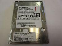 "Toshiba 500GB 5400RPM 2.5"" SATA Laptop/Notebook Hard Drive MQ01ABD050"