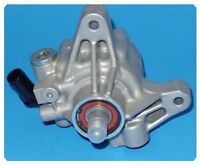 Power Steering Pump Fits: ACURA RSX TSX HONDA ACCORD CR-V ELEMENT
