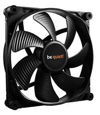 Ventilateur pour Boîtier PC BeQuiet Silent Wings 3 PWM High-speed