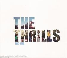 THE THRILLS - Big Sur (UK 4 Track Enhanced CD Single)