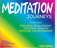Judith Collins Meditation Journeys