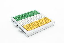 Irish Jeweled Gifts - Ireland Flag Compact Mirror