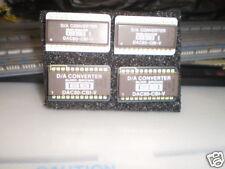 BURR-BROWN D/A CONVERTER DAC80-CBI-V >