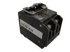 CUTLER HAMMER BQ250250 N 50/50A 240V 4P 10K NEW QUAD