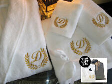 Asciugamani accappatoi per il bagno asciugamano viso , Materiale 100 % Cotone