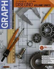 9788805076703 Graph. Tecnologie e tecniche rappresentazione graf...de di disegno