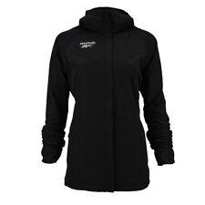 Reebok Women's Fur Lined Jacket Black M