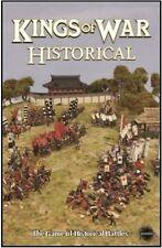 Kings of War storico-Mantic-inviato 1st CLASSE -