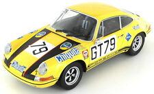 Porsche 911 S Frohilch- Toivonen Nurburgring 1000km 1970 1:18
