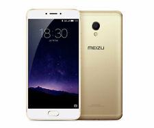 Meizu MX6 - 32GB - Oro (Libre) (Dual SIM)