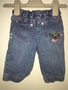 Girls Age 3-6 Months - Junior J Jeans