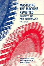 Mastering the Machine Revisited: Poverty, Aid and Technology, Economic History,