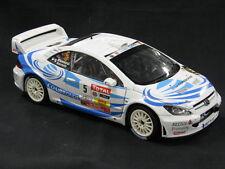 Sun Star Peugeot 307 WRC 2011 1:18 #5 Sarrazin / Renucci Rally du Var (MCC)
