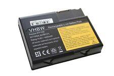 Batterie pour ACER TRAVELMATE 270 270XV XV 272LC 272XV
