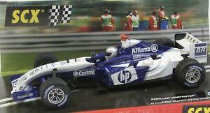 SCX F1 WILLIAMS BMW FW26
