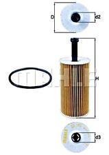 MAHLE Oil Filter For CITROEN PEUGEOT Berlingo C2 C3 C5 III Saxo Xsara Cc 1109R6