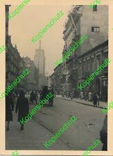 Altes orig Foto Polen Lublin Bevölkerung 318K