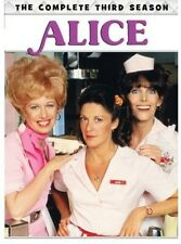 Alice: The Complete Third Season [3 Discs] (2013, DVD NIEUW) DVD-R