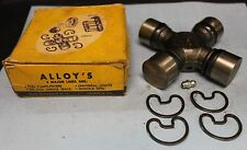 Vintage NOS Alloy's Universal Joint 2030 / 330 1950s Ford GM Chevy Trucks (259)
