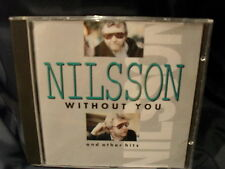 Nilsson - Without You And Other Hits