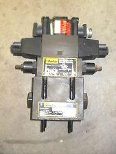 Parker Hydraulic Valve D31VW2C1NYCF47 75