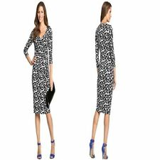 Special Occasion All Seasons Spotted Dresses for Women