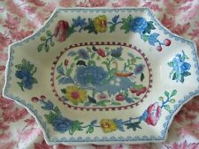 MASONS REGENCY LARGE DISH