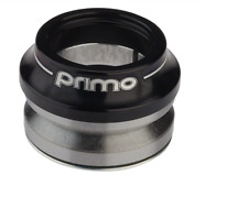 """PRIMO 1-1/8"""" INTEGRATED 45/45 HEADSET  Integrated Headset 1-1/8 Threadless BLACK"""