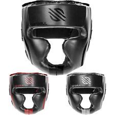 Sanabul Essential Series Profesional De Boxeo Y Artes Marciales Mixtas Headgear