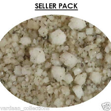 250 Grams Raw or Dead Sea Salt From India For Healthy Skin & Removing Negativity