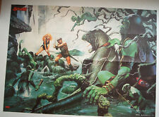 Eppo Poster 97x70 Color Storm Don Lawrence Oberon 1978