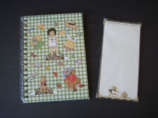 NEW MARY ENGELBREIT Set of 2 Memo Pads and Journal