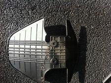 Aprilia RS 125 headlight under fork Cover headlight splash guard '08-2011