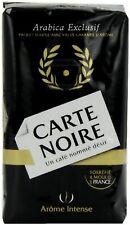 Kaffee Carte Noire 100% Arabica, gemahlen 4 x 250 g